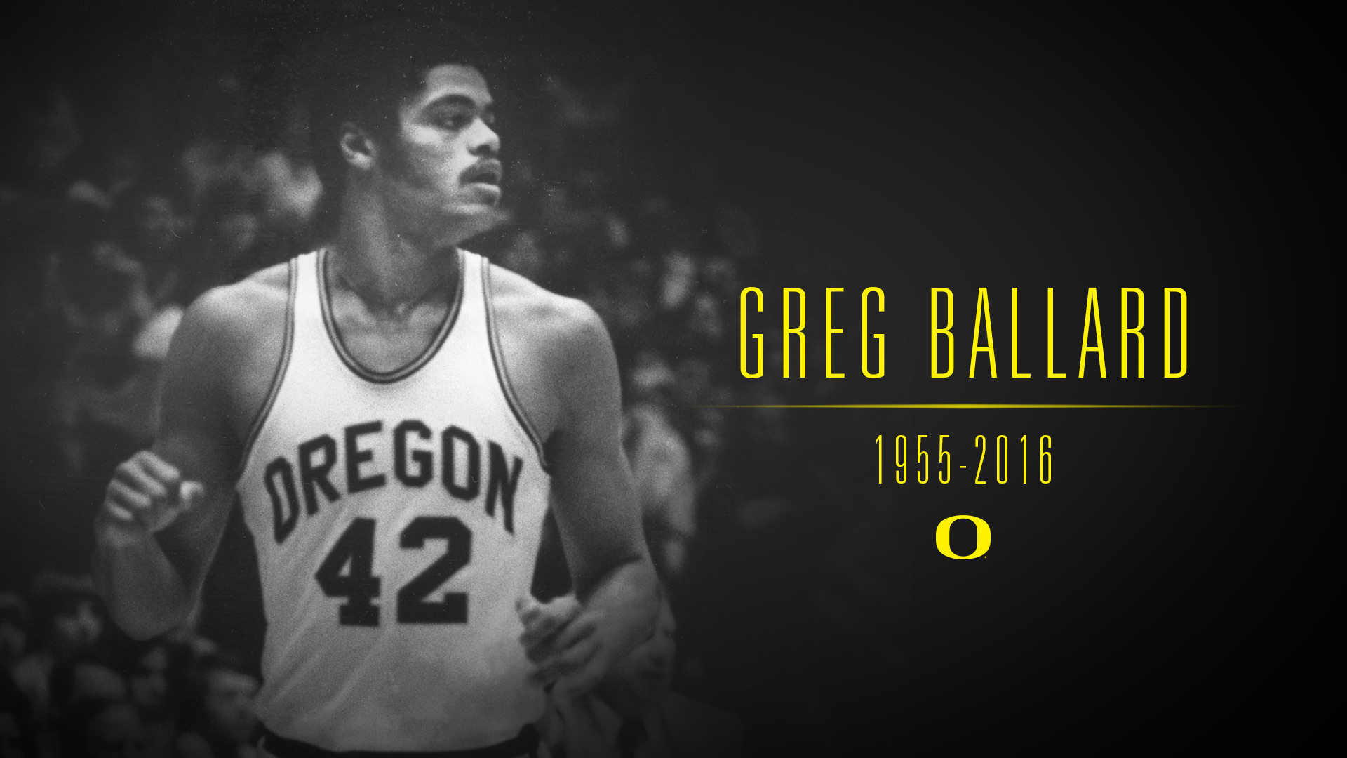 Oregon Legend Greg Ballard Succumbs to Cancer at 61 GoDucks